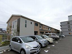 ファミーユ大阪高槻[2階]の外観