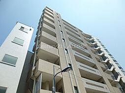 オルテハウス[6階]の外観