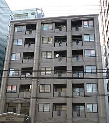 ハウスオブリザ南9条[4階]の外観