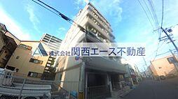 トーエー永田ビル[6階]の外観