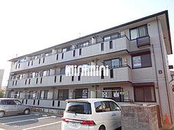 賀茂川ガーデンプレイスB[3階]の外観