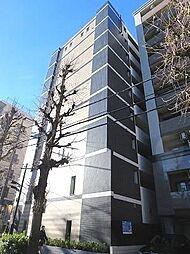 東急東横線 都立大学駅 徒歩4分の賃貸マンション