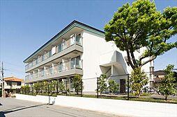 Racross桃山[115号室号室]の外観