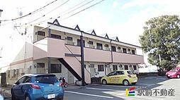 メゾン赤坂[102号室]の外観