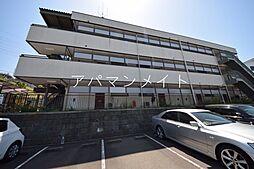 神奈川県横浜市泉区白百合1丁目の賃貸マンションの外観