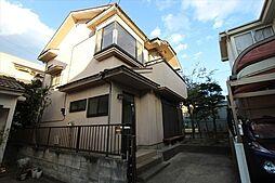 [一戸建] 埼玉県新座市栄3丁目 の賃貸【/】の外観