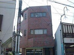 静岡県三島市泉町の賃貸マンションの外観