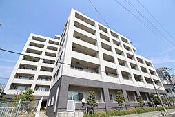 アーバネックス神戸六甲[2階]の外観
