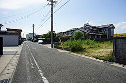 前面道路も5.9mありますので、駐車も楽々。