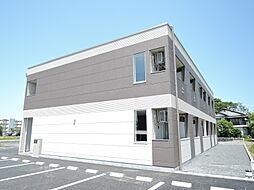 SAMURAI HITACHI[101号室]の外観