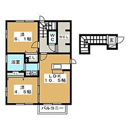 市川駅 10.9万円