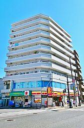 DAIKOマンション[10階]の外観