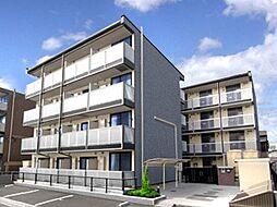 千葉県船橋市栄町1の賃貸マンションの外観