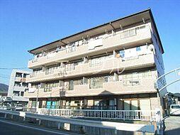 メゾンヤマサキ[3階]の外観