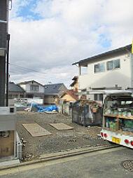 京都市伏見区深草大亀谷西寺町