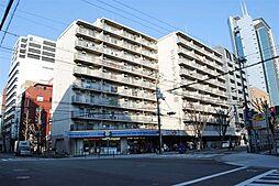 サニーサイド新大阪[10階]の外観
