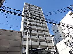 アソシアグロッツォ・クアトロ博多[5階]の外観