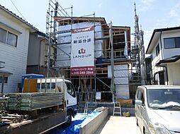 新潟市北区松浜みなと