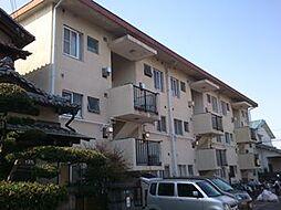 コウヅハイツ[103号室]の外観