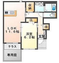 京阪本線 萱島駅 徒歩7分