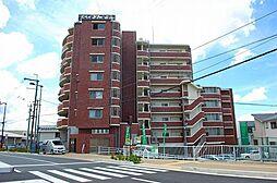 奈良県奈良市大森西町の賃貸マンションの外観