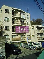 神奈川県横浜市南区永田東2丁目の賃貸マンションの外観