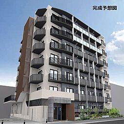 東京メトロ東西線 葛西駅 徒歩10分の賃貸マンション