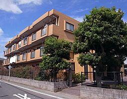 メゾンドール岩井[2階]の外観