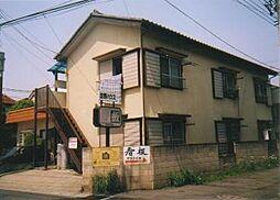 吉野ハウス[101号室]の外観