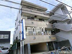 ユングハイム山野田[2階]の外観