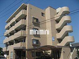 沖野マンションIII[5階]の外観