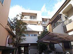 第3田中ハイツ[2階]の外観
