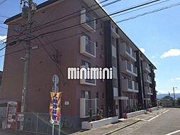 武藤ビル[1階]の外観