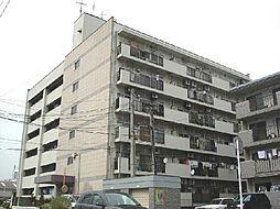 安部ビル[1階]の外観