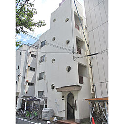 第一大朋マンション[3階]の外観