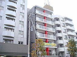 アーバンモリ5[5階]の外観