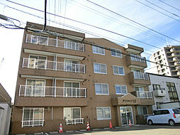 サンシャイン1−9[4階]の外観