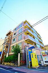 コォンパ−ニュ・マルミ[4階]の外観