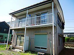 小野間アパート[3号号室]の外観