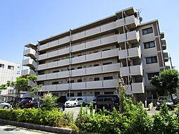 サニーコート[5階]の外観