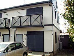 [テラスハウス] 神奈川県平塚市御殿3丁目 の賃貸【/】の外観