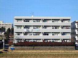 レジデンス学園 B棟[3階]の外観