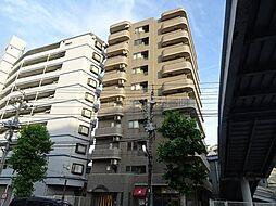 ロワレール横浜西壱番館[7階]の外観