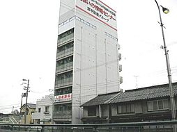 プリエール田中町[7階]の外観