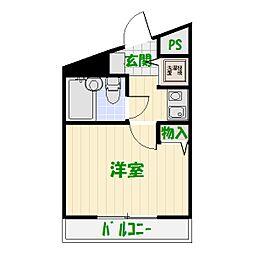 亀有駅 4.9万円