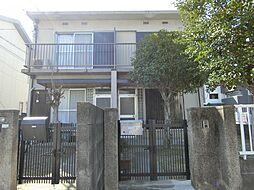 [タウンハウス] 大阪府茨木市沢良宜東町 の賃貸【/】の外観