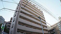スパシエルクス西川口[10階]の外観