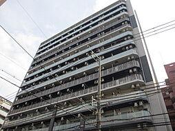 EP神戸三宮ルクシア[2階]の外観
