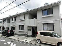 グレイス・イケノキタ[2階]の外観