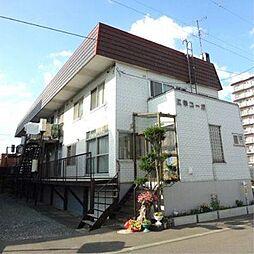江幸コーポ[2階]の外観